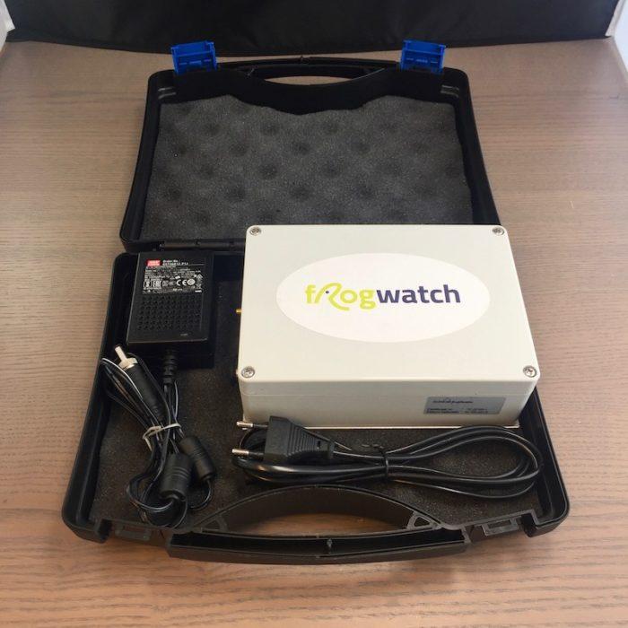 Frogwatch set